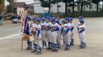西部連盟少年野球 秋季大会 優勝!!
